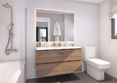 Baño-100