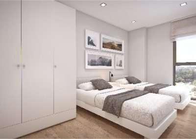 Dormitorio Niños-100